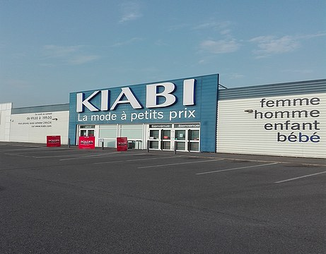 Kiabi villefranche magasin de v tements femme homme for Magasin rn st priest rouen