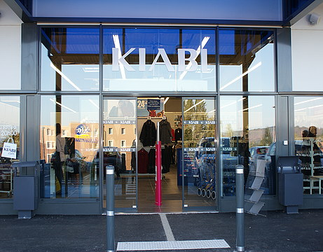 magasin kiabi brive la gaillarde livraison gratuite en magasin. Black Bedroom Furniture Sets. Home Design Ideas
